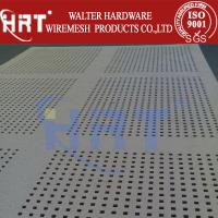 Wholesale Perforated metal sheet supplier from china suppliers