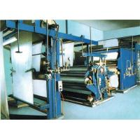 Wholesale Preshrinking Carpet Dyeing Machine High Precision PLC Program Control from china suppliers