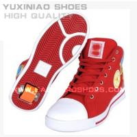 China china brand men roller shoes sneakers sport high quality, women roller skateboard shoes skate with canvas for male on sale