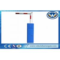 Wholesale 2mm Cold Rolled Sheet Vehicle Parking Lot Barriers Free Logo Printing from china suppliers