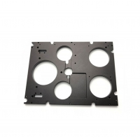 China Aluminium Stainless Steel Sheet Metal Stamping Parts on sale