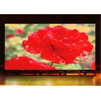Wholesale Flexible Big RGB LED Screen / Full Color P6 Led Module High Brightness from china suppliers