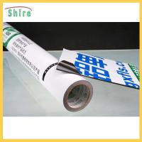 Wholesale Black and White PE Aluminum Panel Protective Film For Aluminum Plate Blue Color from china suppliers