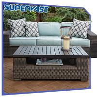Wholesale Garden All Weather Resin Wicker Outdoor Furniture Deep Seating Patio Set from china suppliers