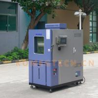 Wholesale Programmable High And Low Temperature Test Chamber SUS304 Stainless Steel Material from china suppliers