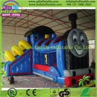 Wholesale Inflatable Boucer with Inflatable Castle for Kids Jumper from china suppliers