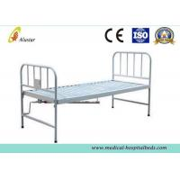 Quality Stainless Steel Batten Medical Hospital Bed Single Crank Bed Steel Handle (ALS-M115) for sale