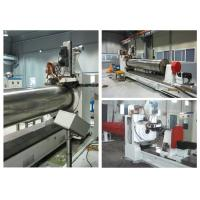 Wholesale Rotary Profile Wire Screen Welded Wire Mesh Machine With E60 CNC Control System from china suppliers