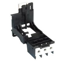 Wholesale 3 Phase Contactor Overload Relay , Electric Motor Thermal Overload Protection from china suppliers