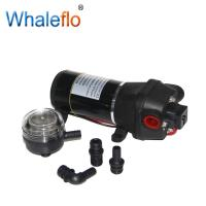 China Whaleflo FL-40 40PSI Demand pressure 12V electric diaphragm marine sea auto water pump on sale