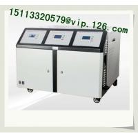 Wholesale mould temperature controller/mold temperature controller/3-in-1 MTC/ Oil Heater Export from china suppliers