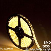 Wholesale TONE- SMD3528 240LEDs/M LED Flexible Strip LED Tape from china suppliers