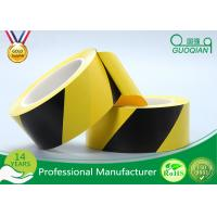 Wholesale Custom PE Warning Tape For Road / Floor Marking Single Side Environmental Protection from china suppliers