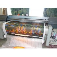 Wholesale Fabric Textile Inkjet Printer With Spreader Rroll High Printing Efficiency Belt-feed System Digital , Dancer Roll from china suppliers