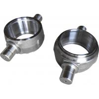 Wholesale Machined Metal Parts CNC Machining Services Forging / Casting Iron / Carbon Steel from china suppliers