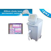 Wholesale Medical 808nm Underarm Laser Hair Removal Body Beauty Machine without pain from china suppliers