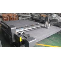 Wholesale Single Module CNC Gasket Cutting machine with oscillating knife from china suppliers