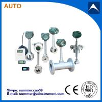 Wholesale vortex flow meter used for O2 gas with reasonable price from china suppliers