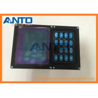 Wholesale High Efficiency Komatsu Aftermarket Parts , Excavator Monitor 7835-12-3006 7835-12-400 from china suppliers