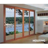 Wholesale Aluminum / UPVC Door - 4 from china suppliers
