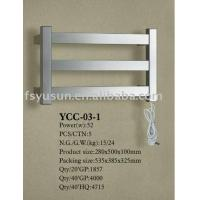 Wholesale Towel Warmer Radiator ,Towel Heater Radiator from china suppliers