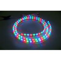 Wholesale Multi Color IP65 PVC RGB Led Strip Side emitting 3mm F3 led strip lighting from china suppliers