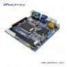 Buy cheap 6 COM LGA 1151 Socket CPU Dual LAN Motherboard Support 6th Generation CPU Core i7 i5 i3 from wholesalers