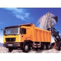 Wholesale Sinotruk HOWO 30 tons Dump Truck 6X4 and volvo technique cabin from china suppliers