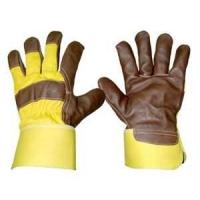 Wholesale Unique Durable Tear resistance Synthetic Leather Palm mens warm winter work gloves from china suppliers