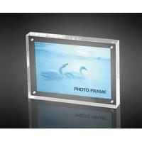 Wholesale Perspex Acrylic Led Light Display Advertising Board / Acrylic Display Frame from china suppliers