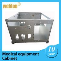 Buy cheap Stainless steel Hospital Medical Equipment Parts from wholesalers