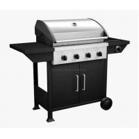 Wholesale BBQ Gas Grill (JXG5104C) from china suppliers