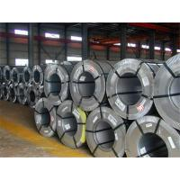 Wholesale Hot Dipped galvanized prepainted Galvalume steel coils z275 GI price per ton from china suppliers