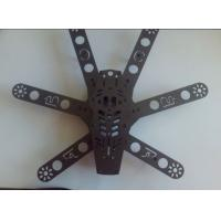 Wholesale OEM Six Axis 290 RC Quadcopter Frame , carbon quadcopter frame from china suppliers