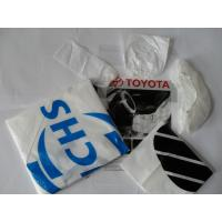 Wholesale disposable car seat cover, disposable cover, pe car foot mat, gear cover, car seat cover from china suppliers