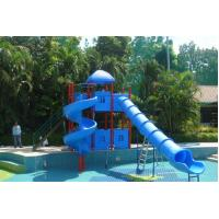 Wholesale Kids Small Water Slide from china suppliers