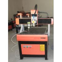 Wholesale wood acrylic stone engraving small cnc router 6090 from china suppliers