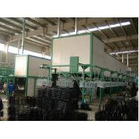 Wholesale Automatic Powder Coating Line For Condenser Pre-Treatment With Powder Spray Gun from china suppliers