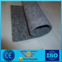 Wholesale Nonwoven continuous filament geotextile from china suppliers