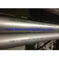Wholesale ASTM A790 Duplex F51 SS Pipe Galvanized Stainless Steel Seamless Tubing from china suppliers