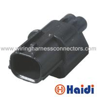 Quality HAIDIE Electrical Connectors For Motorcycles , Female Jumper Wire Connector for sale