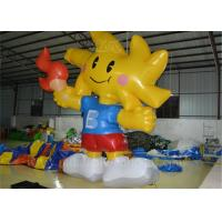 Wholesale Customized Inflatable Cartoon Characters from china suppliers