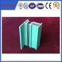 Wholesale fabrication of aluminum windows and doors,pictures of aluminum windows from china suppliers