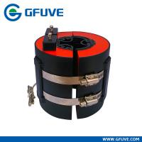 Wholesale LARGE BURDEN RESIN SPLIT CORE CURRENT TRANSFORMER from china suppliers