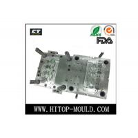 Buy cheap Auto Accessories / Car Plastic And Die Casting Mold  TS16949 from wholesalers