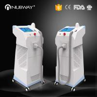 Wholesale 3 Wavelengths Diode Laser Hair Removal Machine 755/808/1064nm Long Lasting Result from china suppliers