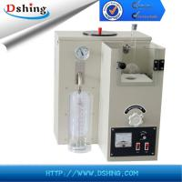 Buy cheap DSHD-6536 Distillation Tester from wholesalers
