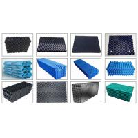 counter flow cooling tower film fills
