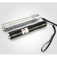 Wholesale 532nm 100mw CW rechargable green laser pointer torches from china suppliers