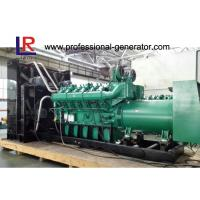 Wholesale CE Approved 1MW Natural Gas Generator Power Plant with LCD Display from china suppliers